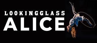 Lookingglass Alice